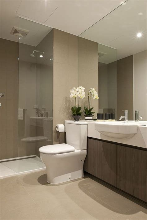 image result for contemporary colour bathrooms
