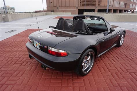Z3 M Roadster For Sale by Bmw Z3 M Roadster For Sale 36 Used Cars From 500