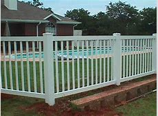 White Pool Fencing Pool Fencing In Central Ca Fresno How