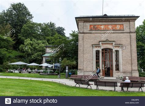 The Spa Complex In Germany by H 252 Bsch Stock Photos H 252 Bsch Stock Images Alamy