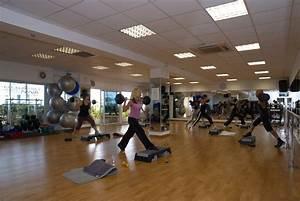 Gallery Salle de Sport à Monaco Larvotto Gym Center