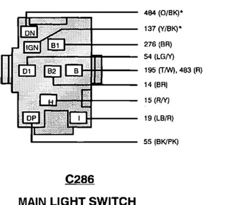 Need Color Coded Wiring Diagram For Harness
