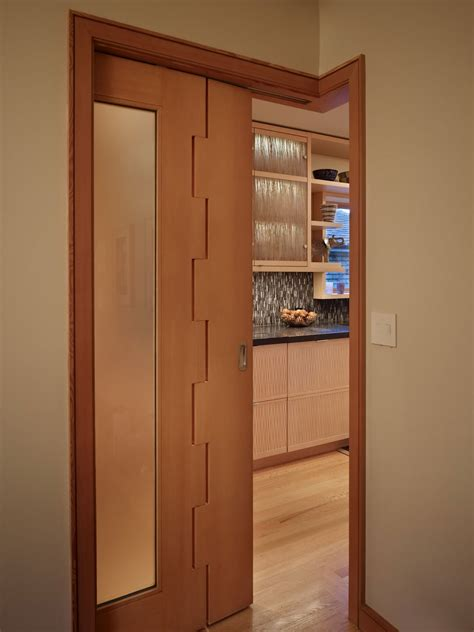 kitchen door ideas modern sliding door designs home decorating ideas