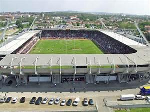 Association Stade Toulousain : stade toulousain ernest wallon ~ Medecine-chirurgie-esthetiques.com Avis de Voitures