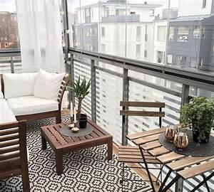 Perfect, Apartment, Balcony, Ideas, 31