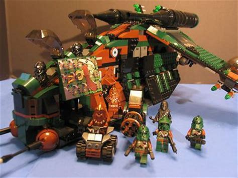 siege leader price lego brick wars custom kashyyyk wookiee clone wars