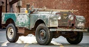 Land Rover Serie 1 : land rover series 1 reborn opumo magazine ~ Medecine-chirurgie-esthetiques.com Avis de Voitures