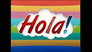 Image Gallery hola amigos