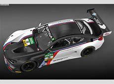 ADAC GT Masters 2016 BMW M6 GT3 mit Junioren am Start
