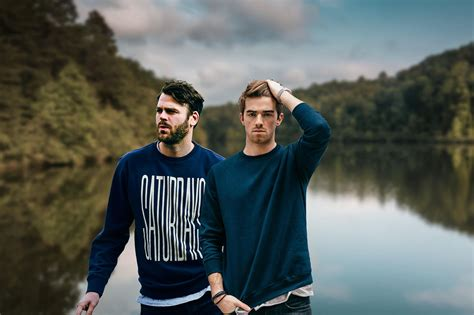 16 The Chainsmokers Hd Wallpapers