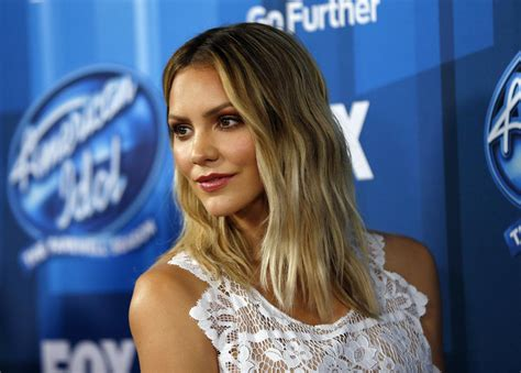 Katharine Mcphee Talks Life After Divorce Dating And