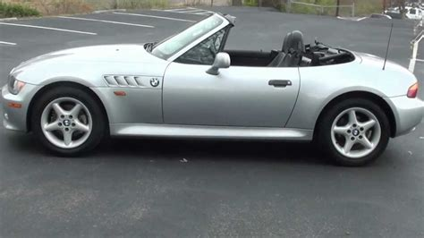 For Sale 1997 Bmw Z3!! 97k Miles!! Stk# P6097 Www.lcford