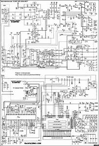 Sony Xplod Xm Zr604 Wiring Diagram   34 Wiring Diagram Images