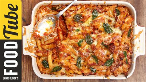 easy tuna pasta bake kerryann dunlop