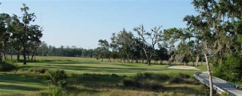 Sapelo Hammock Golf Club by American Golfer Sapelo Hammock Golf Club Shellman Bluff