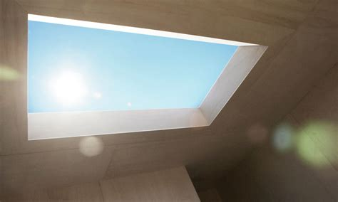 faux skylight mimics  sun  clouds builder magazine