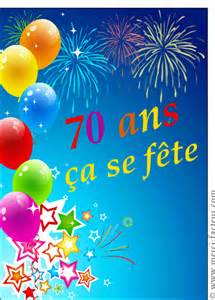 70 ans de mariage texte d 39 anniversaire 70 ans jusqu 39 79 ans gratuit et cartes d 39 anniversaire 70 ans jusqu 39 79 ans