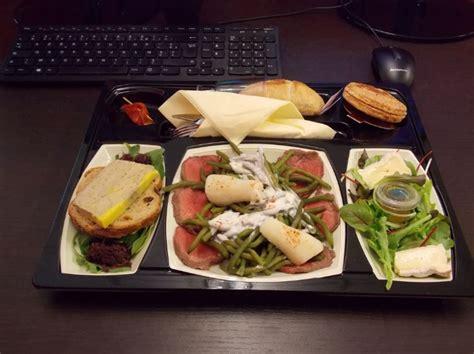 repas au bureau livraison au bureau repas 28 images d actualit 233 s