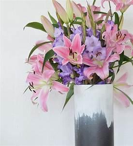 Was Kann Ich Meiner Mama Zum Muttertag Basteln : blumenvase aus rohr basteln ~ Buech-reservation.com Haus und Dekorationen