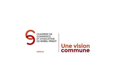 logo chambre de commerce chambre de commerce et d 39 industries de sorel tracy logo