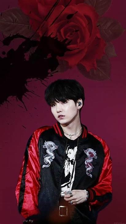 Suga Bts Phone Wallpapers Yoongi Min Backgrounds
