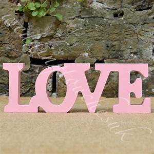 free shipping wedding decoration wall hanging wooden With wooden letters for photo props