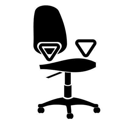 Free Office Chair Clipart And Vector Graphics Clipartme