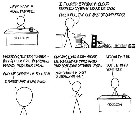 Xkcd Bird The Cheer Up Thread Page 94