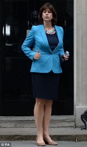 Esther McVey says Cabinet's new women can inspire future ...