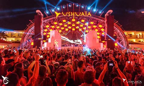 If Richie Hawtin Can't Tempt You To Enter Ushuaïa Opening