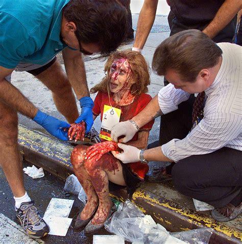 Muhammad Ali Ben Marcus 911 State Engineered Mass Murder