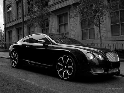 Bentley Car : Bentley
