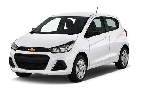 Chevrolet Car : 2017 Chevrolet Spark Reviews And Rating