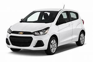2017 Chevrolet Spark Reviews and Rating | Motor Trend