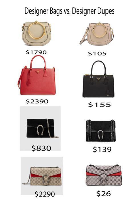Best Designer Handbags Best Designer Handbag Dupes Handbags 2018