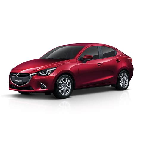 Mazda 2 Picture by Mazda 2 Sedan Pijitphet