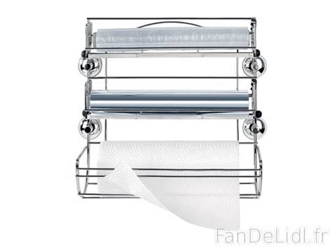 porte rouleaux de cuisine porte rouleaux de cuisson et cuisine fan de lidl fr