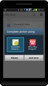 asposewords document viewer converter for android With documents viewer for android