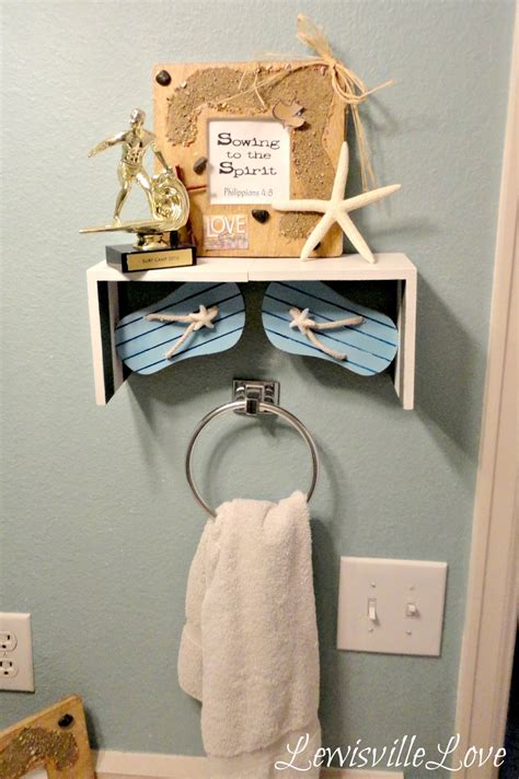 85 Ideas About Nautical Bathroom Decor Theydesignnet
