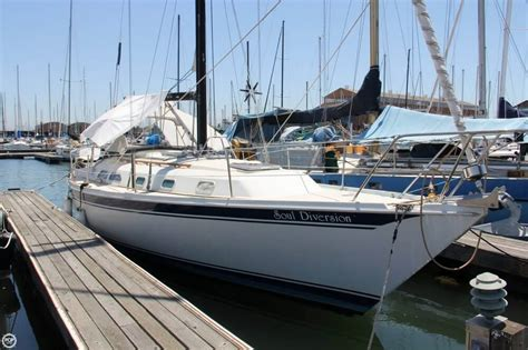 Boats For Sale In Santa Barbara California by Ericson Boats For Sale In California United States Boats