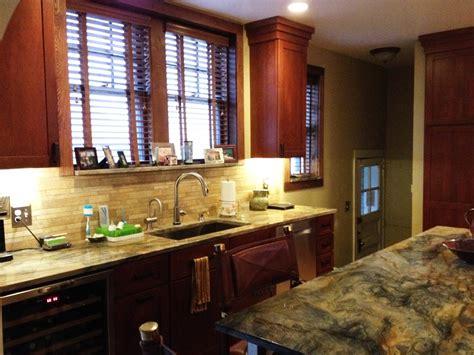 fusion quartzite countertop stone city kitchen bath design