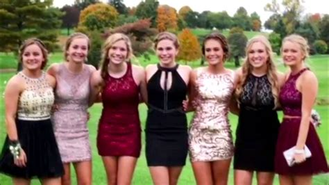 what is a homecoming freeport high school homecoming dance 2016 youtube