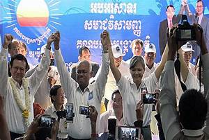 Cambodian Opposition Party to Hold Congress to Select Vice ...