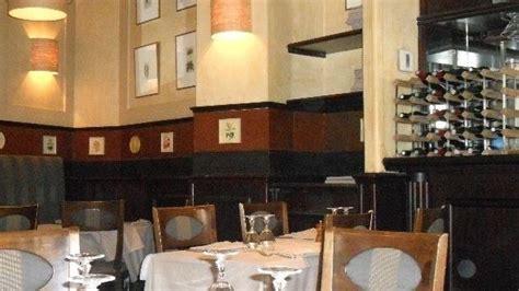 restaurant papa malakoff 224 arc de triomphe