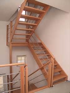 Palier Escalier by Mev Sprl Escaliers Avec Paliers Interm 233 Diaires