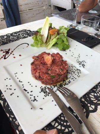 cuisine oleron restaurant villa coco dans georges d 39 oleron avec