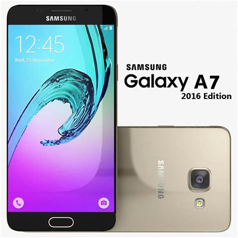 samsung a510 a 2016 samsung galaxy a7 2016 a710 asianic distributors inc
