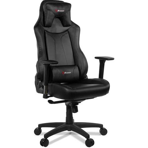 arozzi gaming chair arozzi vernazza gaming chair black vernazza bk b h photo