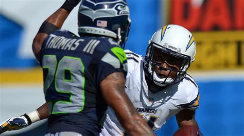 seahawks  panthers players coaches talk