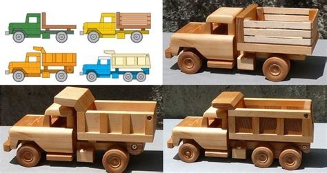 wood model truck plans woodworking projects plans